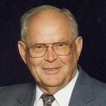 Harry Max Whitehead
