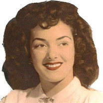 "Mrs. Josephine M. ""Josie"" (Salvo) Carcone"