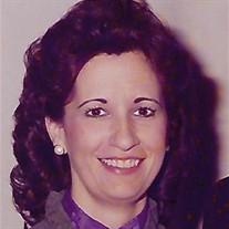 Mrs. Dorothy Nix Hames