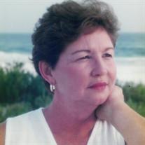 Doris  Broussard