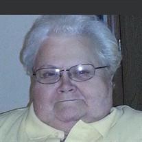 Carol Ann Crusie
