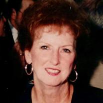 Joan M Feldman