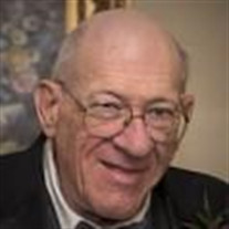Wayne J. Rubic