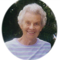 Margurite Leola Jennings