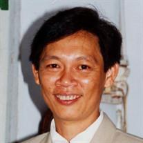Cuong P. Tang