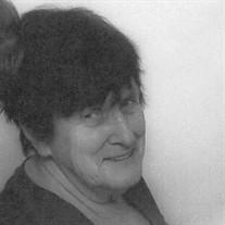 Lois Marlene Heaton