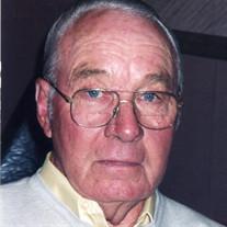 Marvin D. Caspers