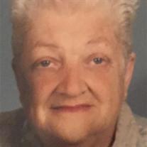 Rita M. Finch