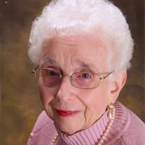 Doris Mary Norbury