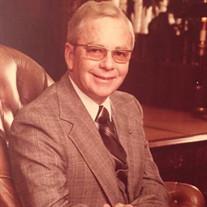 Howard Dudley Purvis