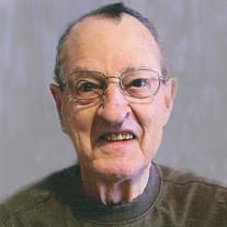 Dr. Richard 'Dick' L. Newby