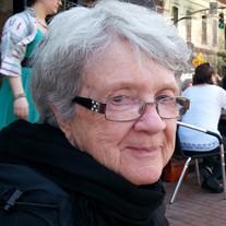 Betty Stanley