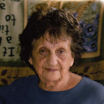 Catherine D. Richards