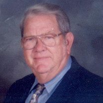 Mr. Charles Aubrey Harp