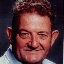 Leo Woodbury Hill Sr.
