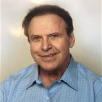 Gerald Vernon Dahling