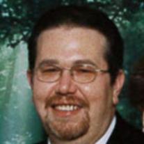 Jerry Deane Leftwich Jr