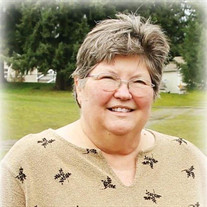 Marianne Marie Burton