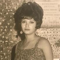 Bertha Elisa Mendoza Ledesma
