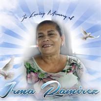 Irma A. Ramirez