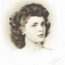 Geraldine Burke