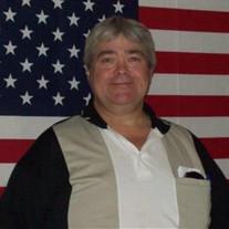 Russell Lee Osborn