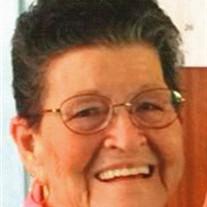 Elizabeth Irene Rawls