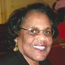 Margaret Hall Frye