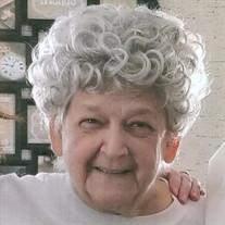 Mary A Meyer