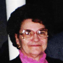 Lois Mae Walton