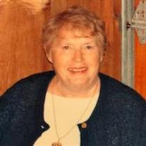 Mrs. Nan S. Coyle