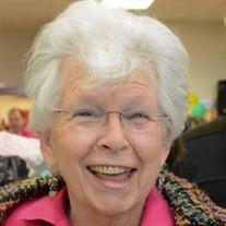 Mary Myers