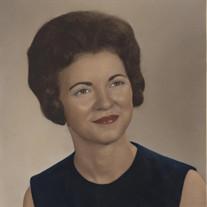 Cathie Jane Meadows Bass