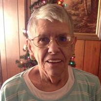 Patricia A. Bolyard, 77, of Bolivar