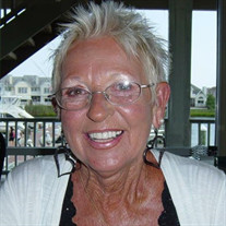 Mrs. Manuela Bridgette Barrett