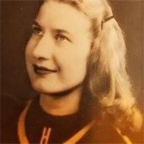 Helen M. Davenport