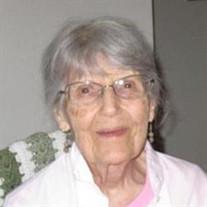 Dorothy K. Bowen