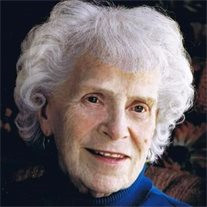 Mary L. Ashburn