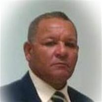 Daniel Espinosa de Leon