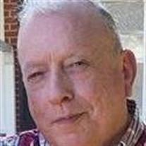 William Robert Clack