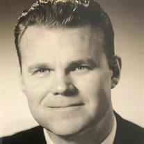 Donald B Hadley