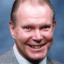 Mr. Donald K. Scheible