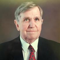 John Franklin Hansler