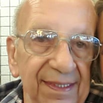 "Patsy ""Pat"" `William Paladino Jr."