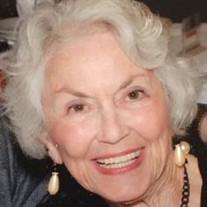 Peggy Jean Justice Hallam