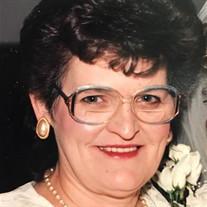Rachel Ruth Stump