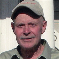 John  Eldon Newman Sr.