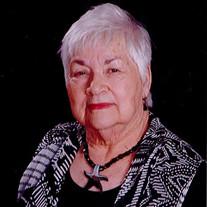 Margaret Evon Fulmer Maw