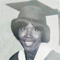 Ms. Willa Pearl Shaw