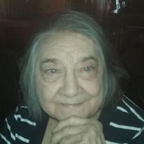 Dora Jane Tucker